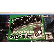 Aphex Acoustic Exciter Pedal