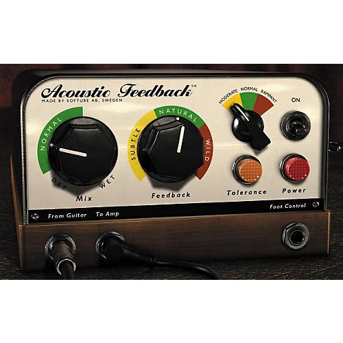 Softube Acoustic Feedback Naitve-thumbnail