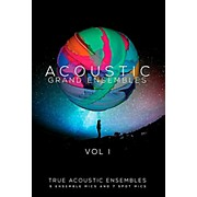 8DIO Productions Acoustic Grand Ensembles (AGE) Vol.
