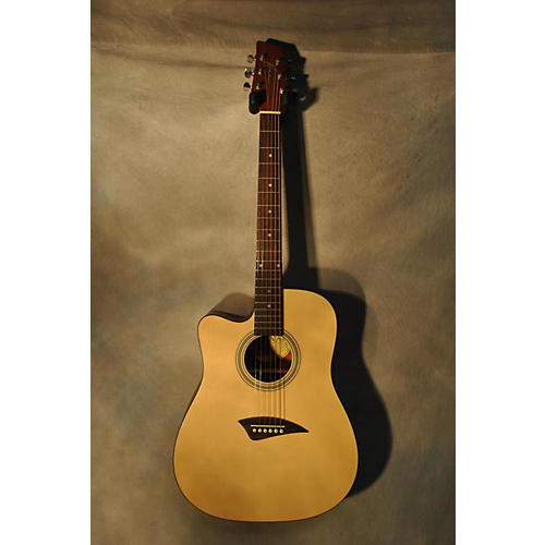 Kona Acoustic Guitar Acoustic Guitar