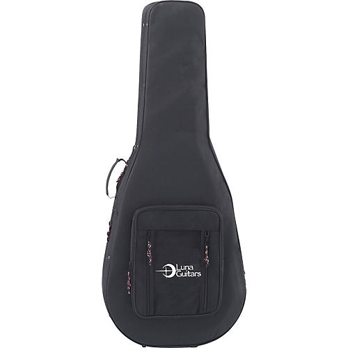 Luna Guitars Acoustic Guitar Case
