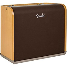Fender Acoustic Pro 200W 1x12 Acoustic Guitar Combo Amp Level 1
