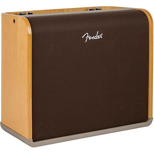 Fender Acoustic Pro 200W 1x12 Acoustic Guitar Combo Amp-thumbnail