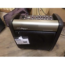 LR Baggs Acoustic Reference Guitar Combo Amp