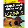 Hal Leonard Acoustic Rock Guitars for Dummies  Thumbnail