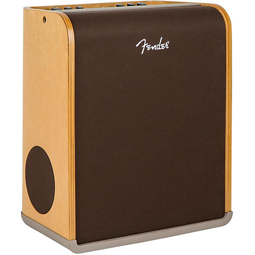 Fender Acoustic SFX 2-Channel 160W Acoustic Guitar Stereo Amp-thumbnail