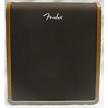 Fender Acoustic SFX Acoustic Guitar Combo Amp