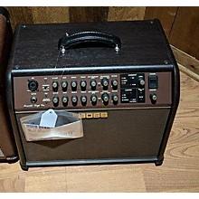 Boss Acoustic Singer Pro 120W 1x8 Acoustic Guitar Combo Amp