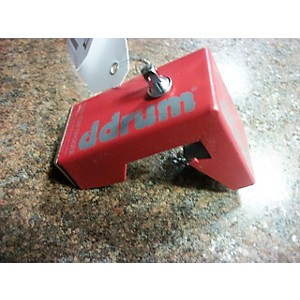Pre-owned ddrum Acoustic Tom Pro Trigger Acoustic Drum Trigger by ddrum