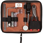 Fender Custom Shop Acoustic Tool Kit by CruzTools