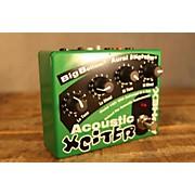 Aphex Acoustic Xciter Direct Box