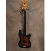 Fender Acoustic/electric P-bass Fretless Electric Bass Guitar