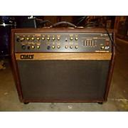 Crate Acoustic125D Acoustic Guitar Combo Amp
