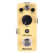 Mooer Acoustikar Acoustic Guitar Simulator Effects Pedal