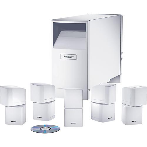 Bose Acoustimass 10 Home Entertainment Speaker System-thumbnail