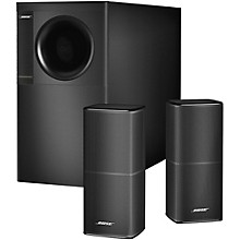 Bose Acoustimass 5 Series V Home Theater Speaker System