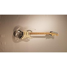 Galveston Acrylic Solid Body Electric Guitar