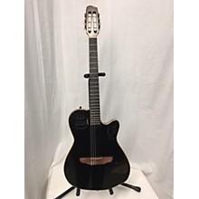 Godin Acs Slim SA Classical Acoustic Electric Guitar
