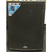 B-52 Act18x Powered Subwoofer