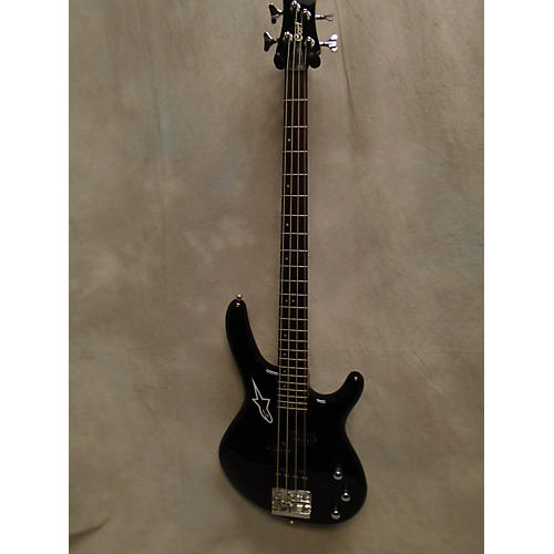 used cort action bass electric bass guitar guitar center. Black Bedroom Furniture Sets. Home Design Ideas
