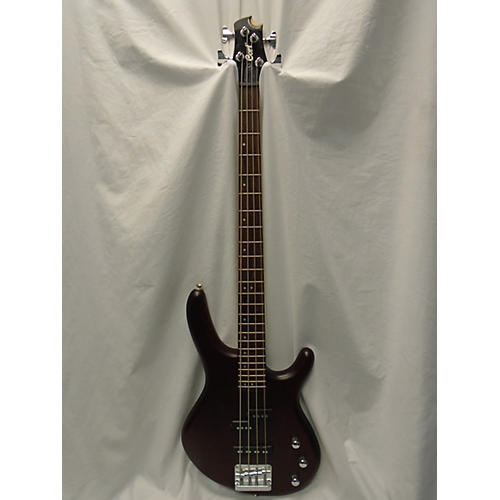 used cort action bass electric bass guitar brown guitar center. Black Bedroom Furniture Sets. Home Design Ideas