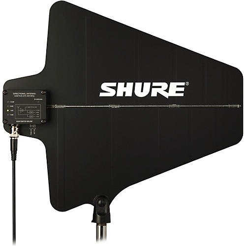Shure Active Directional Antenna with Gain Switch 470-698 MHZ-thumbnail