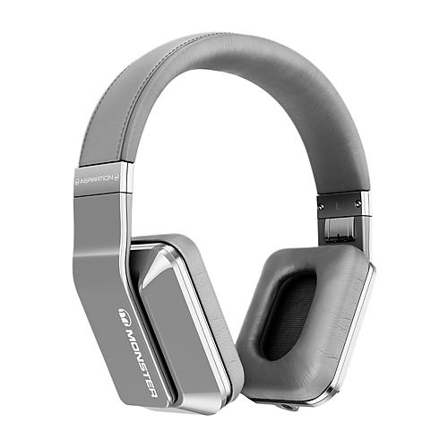 Monster Active Noise Canceling Over-Ear Headphones