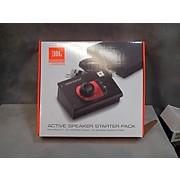 JBL Active Speaker Starter Kit DJ Package