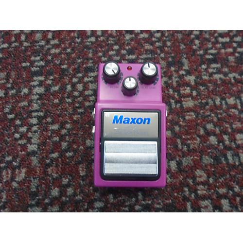 Maxon Ad-9 Effect Pedal-thumbnail