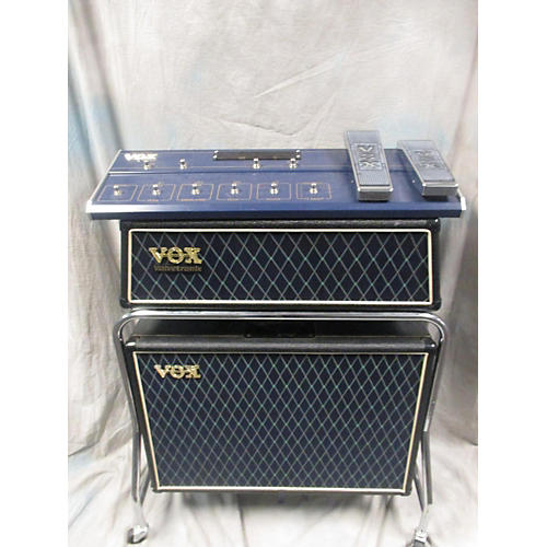 Vox Ad120VTH Solid State Guitar Amp Head-thumbnail