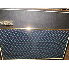 Vox Ad120vt Guitar Combo Amp