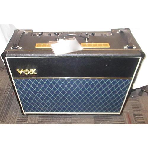 used vox ad120vt guitar combo amp guitar center. Black Bedroom Furniture Sets. Home Design Ideas