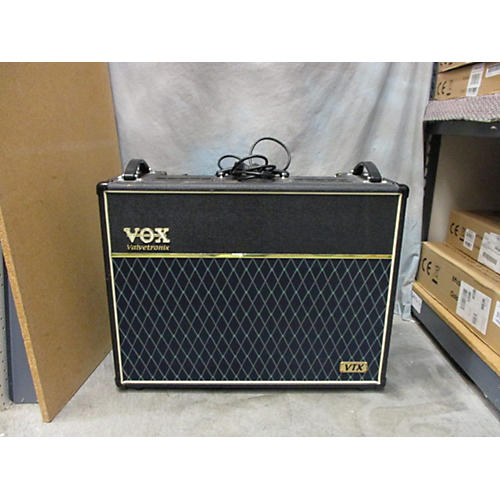 used vox ad120xtx guitar combo amp guitar center. Black Bedroom Furniture Sets. Home Design Ideas