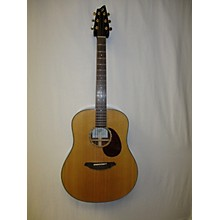 Breedlove Ad20sm Acoustic Guitar