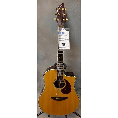 Breedlove Ad25/sr Plus Acoustic Electric Guitar