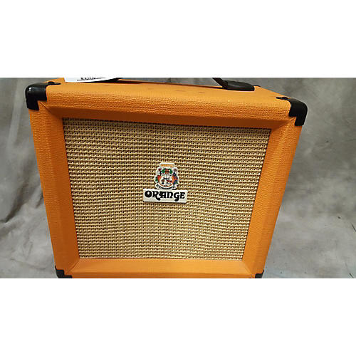 Orange Amplifiers Ad5 Tube Guitar Combo Amp-thumbnail