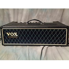 Vox Ad60vth Guitar Amp Head