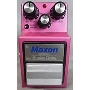 Maxon Ad9 Pro Effect Pedal