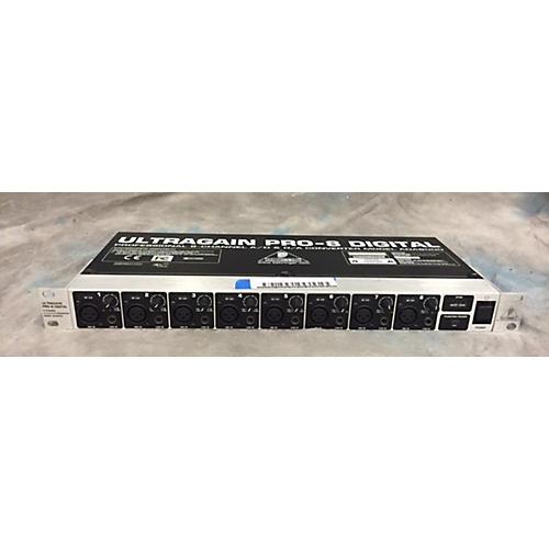 Behringer Ada-8000 Signal Processor