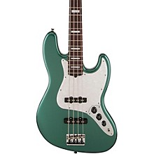 Fender Adam Clayton Jazz Bass Electric Bass Guitar