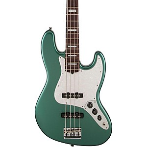 Fender Adam Clayton Jazz Bass Electric Bass Guitar by Fender