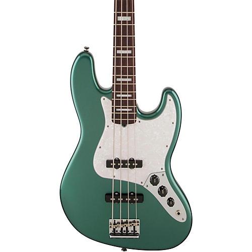 Fender Adam Clayton Jazz Bass Electric Bass Guitar