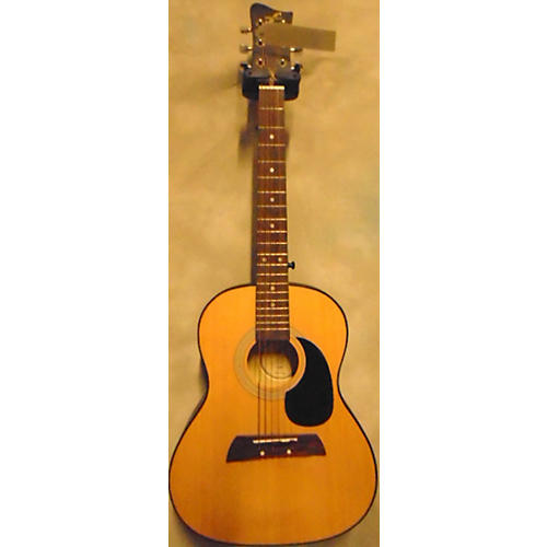First Act Adam Levine Designer Series Acoustic Guitar