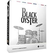 XLN Audio Addictive Drums 2  Black Oyster
