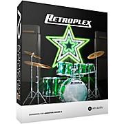 XLN Audio Addictive Drums 2  Retroplex