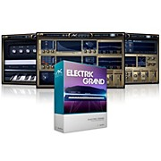 XLN Audio Addictive Keys - Electric Grand Software Download