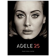 Adele - 25 For Easy Piano