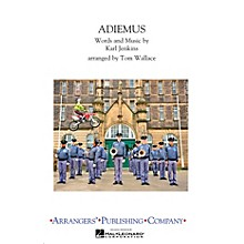 Arrangers Adiemus Marching Band Level 4 Arranged by Tom Wallace