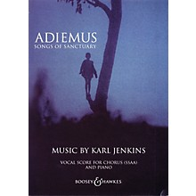 Boosey and Hawkes Adiemus (Songs of Sanctuary Economy Pack (10 copies)) Singer 10 Pak Composed by Karl Jenkins
