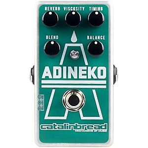 Catalinbread Adineko Oil Can Delay Guitar Pedal by Catalinbread